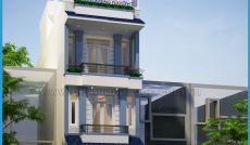 Kẹt tiền bán gấp nhà Đỗ Quang Đẩu, 3.2x10 , 1 trệt 3 lầu,7ty450, hh1%
