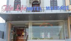 Cần bán nhà MT Đặng Dung,P Tân Định, Quận 1, DT: 6.2x27m, Giá: 45 tỷ