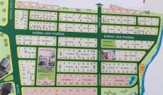 Bán đất dự án Sở Văn Hóa Thông Tin, Q9, DT 90m2, sổ đỏ, vị trí đẹp, giá 46tr/m2