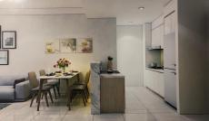 Bán gấp căn hộ cao cấp 1+1 PN The Tresor, 39 Bến Vân Đồn, 58m2, giá tốt. LH: 0947038118