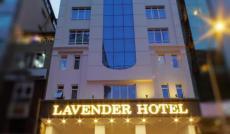 Bán Hotel MT CMT8,Quận 3.Hầm 8L đẹp,46 phòng.DT8x27m.Giá 98 tỷ
