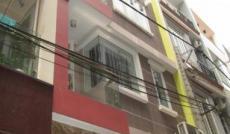 Cần bán gấp HXH Hoàng Diệu, DT: 4x26m, nhà 3 lầu, giá chỉ 21 tỷ, cách Nguyễn Huệ 3 phút