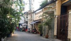 Chính chủ cần bán nhà mặt tiền Trần Hữu Trang, 1T3L 4.7x12.5m. Giá bán gấp 7. 3 tỷ. LH: 0933099068