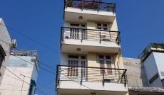Chỉ cần 3,1 Tỷ là có ngay nhà 3 tầng tại Phú Nhuận.