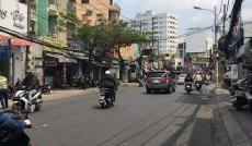 Cần bán 108m2 Nhà mặt tiền đường Tô Ngọc Vân - Thủ Đức giá 13,5 tỷ