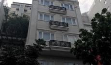 Bán nhà 2 MT Phan Đình Phùng, DT:10x30m, Giá rẻ hơn thị trường,Trệt+ 4 lầu, giá 67 tỷ