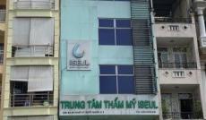 Nhà bán mặt tiền Nguyễn Văn Trỗi, P08, Phú Nhuận. 6x23m, 6 lầu,Giá 33 tỷ