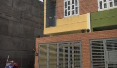 Bán căn nhà 1 Trệt, 1 Tum, HXH QL 1A, KP3, An Phú Đông, Quận 12. Giá 3,2 tỷ.