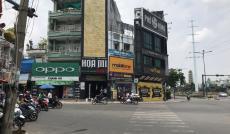 Mặt tiền cho thuê ngay vòng xoay đường Phạm Văn Đồng, phường 1 - Gò Vấp