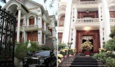Bán nhà mặt Phố Quận 1. đường đặng Dung, Phường Tân Định. DT 160m2 đất, Giá 48 tỷ