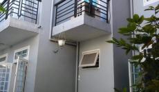 Cho thuê nhà đường Bạch Đằng.p2.Tân Bình. 4x20m.30tr/th