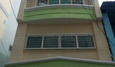 Nhà ở ngay, đường Huỳnh Văn Bánh, Phú Nhuận, Hẻm XH 7m. Giá 5.7 tỷ