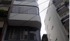 Nhà bán 2 MT Võ Văn Tần, P6, Q3, DT: 4.3x25m, 6 tầng, HĐ thuê 4000 $/th, Giá 36 tỷ
