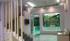 Bán biệt thự 100m2 Lê Quang Định 4 tầng, hẻm xe hơi, chỉ 7.95 tỷ (thương lượng).