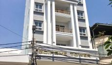 Nhà bán chính chủ tòa nhà MT Phan Đăng Lưu,Q.Phú Nhuận, DT 8x19m,Giá 38 tỷ