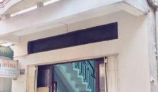 Chính chủ bán gấp nhà 3 mặt HXH Hoàng Văn Thụ P9 , Q.PN , 4.3 x 6m, 4.5 tỷ