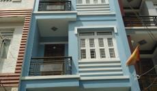 Nhà bán chính chủ MT Điện Biên Phủ, P. 4, Quận 3, DT: 5x25m, 4 lầu, giá 24.5 tỷ