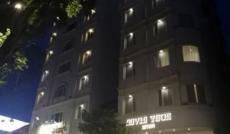 Bán khách sạn đường Lê Thánh Tôn Q.1. DT: 9 x22m, hầm 10 lầu,Giá 650 tỷ