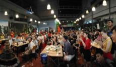 Chính chủ cần sang nhượng lại nhà hàng hải sản tươi sống tại số 257 Nguyễn Thái Sơn, phường 7,