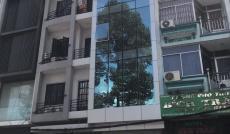 Bán nhà MT Lý Chính Thắng ngay Hai Bà Trưng, 6x25m, giá: 170tr/m2   lh 0938601569