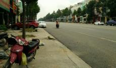 Đất mặt tiền đường thông bán giá 550 triệu bao sổ