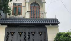 Bán nhà 1 trệt 2 lầu mặt tiền gần ngay ủy ban phường thạnh xuân diện tích 5x15m tiện kinh doanh.