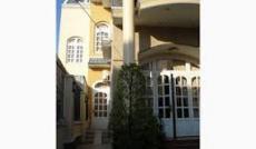 Cần bán nhà HXH Biệt thự sân vườn Nguyễn Thượng Hiền. DT 168m2. Gía tốt