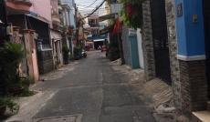 Bán Nhà góc 2mt hẻm nhựa 7m đường Nguyễn Quý Anh , P. Tân Sơn Nhì, Q. Tân Phú
