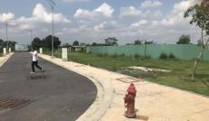 Bán đất tại đường Nguyễn Duy Trinh, Củ Chi, Hồ Chí Minh sổ hồng riêng bao công chứng sang sổ trong ngày