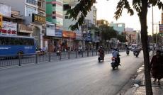 Bán Nhà Đường Trần Quang Diệu - Hoàng Sa, Quận 3 (1 Hầm 1 Lửng 6 Lầu, TM).Giá: 35Tỷ