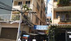 Cho thuê nhà MT Võ Văn Tần, P5, Q 3 (Đoạn 2 chiều) DT 4.5x17m 85tr/th 034.949.1060