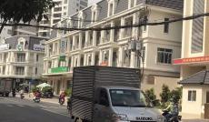 Bán Nhà HXH Huỳnh Văn Bánh, Phú Nhuận, 4.1x14m, 4 Tầng, Giá chỉ 8.9 tỷ. LH 0933099068