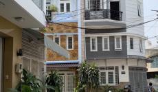 Cho thuê nguyên căn góc 2 mặt tiền Hẻm 12m NGUYỄN THỊ MINH KHAI Quận 3