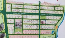 Cơ hội đầu tư lâu dài đất quận 9 mặt tiền đường Liên Phường