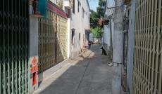 Bán Nhà Hẻm 32 Đường Số 6, Bình Hưng Hoà A, Bình Tân, 4 x 9m, 1 Tấm, Giá 2.6 Tỷ LH 0907.575.897.C.Thủy