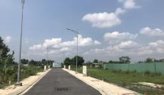 Bán đất nền dự án tại Đường Nguyễn Kim Cương, Củ Chi, Hồ Chí Minh diện tích 80m2  giá 1250000000 Triệu