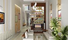 Bán nhà HXH 778 SIÊU VỊ TRÍ Nguyễn Kiệm Q PN giá 10,5tỷ 4x18,5m