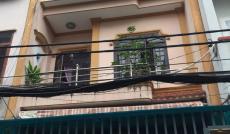 Bán nhà hẻm VIP đường Nguyễn Thế Truyện, DT 5m x 15.3m, nhà 2 lầu. Giá 7.6 tỷ.