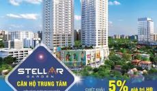 Stellar Garden, chung cư cao cấp Trung Hòa Nhân Chínhh xây xong mới bán ^!