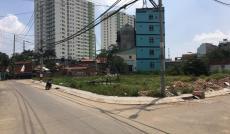 Cần chuyển nhượng đất 126m2 đường số 3 Trường Thọ gần ngã 4 BÌnh Thái, chính chủ 5,1 tỷ