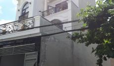Nhà tôi xây kiên cố để ỏ,thiếu tiền bank nên bán gấp nhà 2lầu đs2,Bình tân,chỉ1tỷ750tr