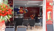- Cần sang quán cafe nhượng quyền thương hiệu.0916823650 chị Quỳnh