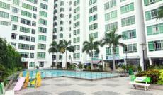 Bán căn hộ chung cư tại Quận 7, Hồ Chí Minh diện tích 110m2  giá 2.35 Tỷ