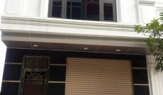 Cho thuê nhà MT Trần Quang Khải, Quận 1, 4,2 x 25m. 36 tr/ th. 0918577188
