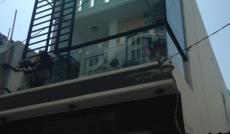Cho thuê nhà MT số  Trần Đình Xu, Quận 1 4x20m. 5 tầng thang máy. 80tr/ th. 0918577188