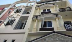 Cho thuê nguyên căn mặt tiền Nguyễn Đình Chiểu, P.Đakao, Q1. DT: 4x16m, 5 lầu, giá 90tr/th