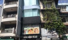 Bán gấp căn hộ dịch vụ 2MT HXH Bùi Thị Xuân nối dài 7x17m 12phog thuê 250tr/th 0833888100