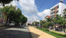 Mặt tiền Nguyễn Thế Truyện, DT 5m x 15m, nhà 3 lầu. Giá 13.5 tỷ.