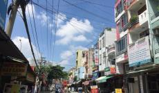 Cần bán MTKD đường Văn Cao, DT 5.2m x 17.08m, nhà 2 lầu, sân thượng. Giá 13.5 tỷ.
