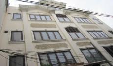 Bán CHDV Chu Văn An, P12, Bình Thạnh; 6 tầng; 6.2x18m; 12.3 tỷ; HĐT 50tr.